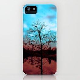 Good & Evil iPhone Case