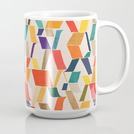The X Coffee Mug