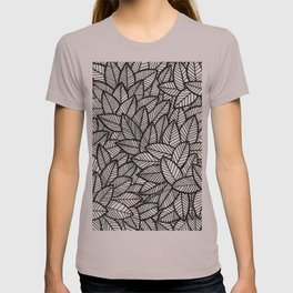 Leaf Pattern 2 T-shirt