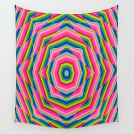 arete Wall Tapestry
