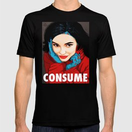 Kylie CONSUME T-shirt