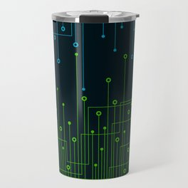 Hitech Travel Mug