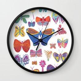 Little Souls Wall Clock