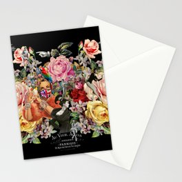 Nuit des Roses 2020 (is it over yet?) Stationery Cards
