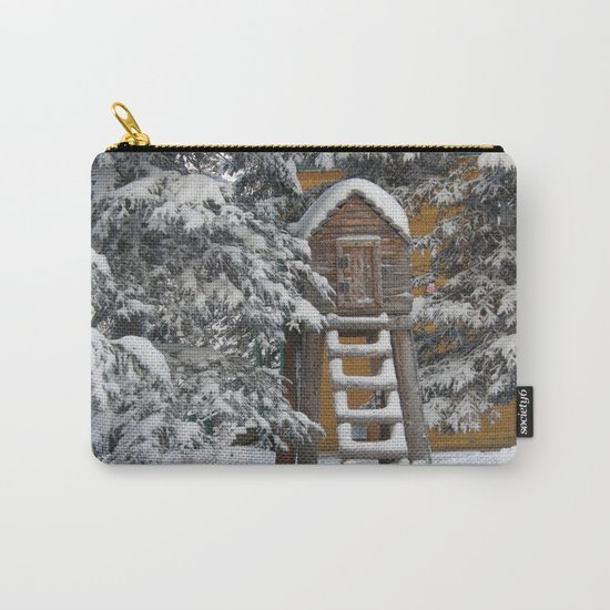 Keeping Things Way Cool Carry-All Pouch