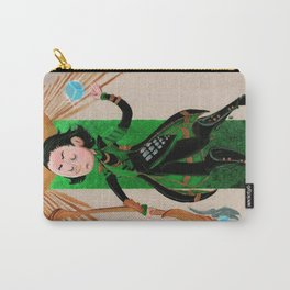 Loki Tarot Carry-All Pouch