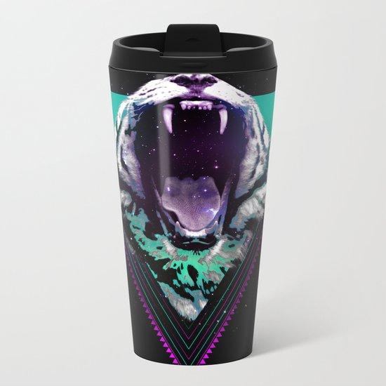 The Master of the Universe Metal Travel Mug