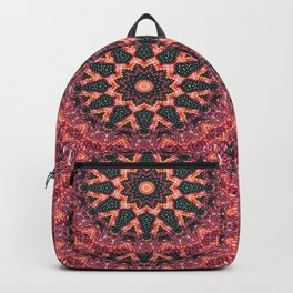 Old colors are back Backpack