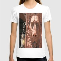 narnia T-shirts featuring Aslan  by Photaugraffiti