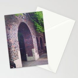 The Place of My Childhood Imagination Stationery Cards