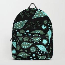 Fairy Foliage II Backpack