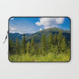 Montana Sky Laptop Sleeve