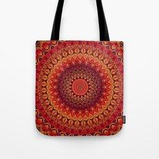 Mandala 261 Tote Bag