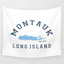 Montauk -Long Island. Wall Tapestry