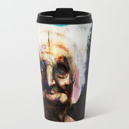Old Paint Travel Mug