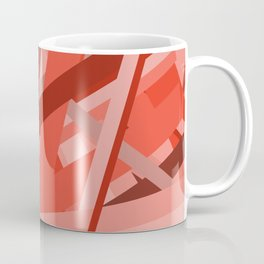 Red Love Coffee Mug