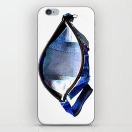Open Bag iPhone Skin