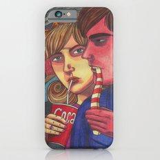 Snakeface Slim Case iPhone 6s