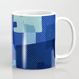 I'm Blue Coffee Mug
