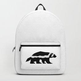 Carcajou Games Logo Backpack