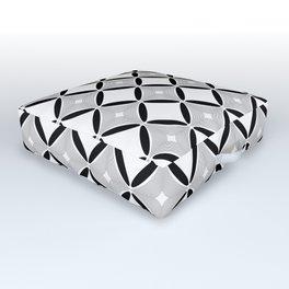 DIAMOND MIDDLE Outdoor Floor Cushion