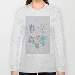 Fox and Floral's Long Sleeve T-shirt