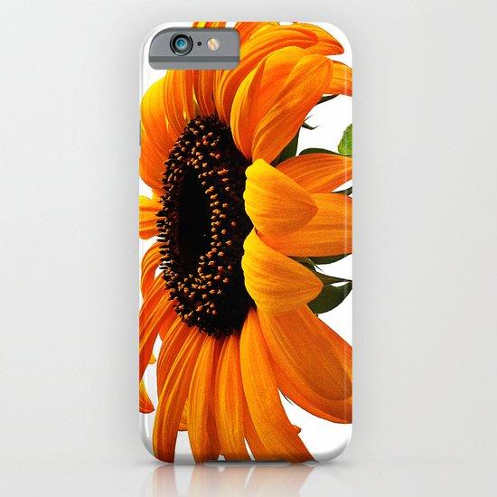 FLOWER 032 iPhone & iPod Case