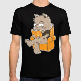 What's Bitcoin T-shirt