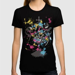 Sword of the lion T-shirt