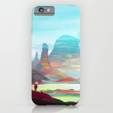 On another planet 2 Slim Case iPhone 6s