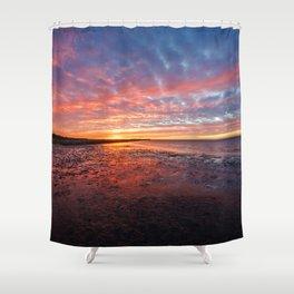 New Mercies Shower Curtain