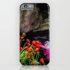 Waterfalls Slim Case iPhone 6s