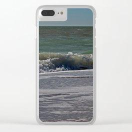 Rumor Clear iPhone Case