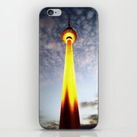 berlin iPhone & iPod Skins featuring berlin. by zenitt