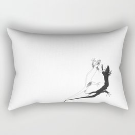 esc Rectangular Pillow