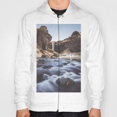 Secret waterfall Hoody