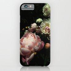 Peony 12 iPhone 6 Slim Case
