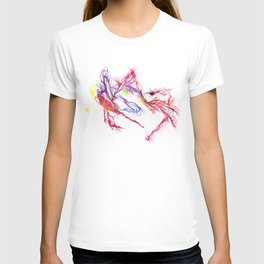 Galactic Blush T-shirt