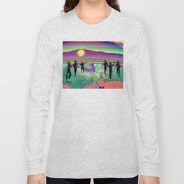 Creative Ventures Long Sleeve T-shirt