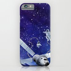 Spacewalk iPhone 6s Slim Case