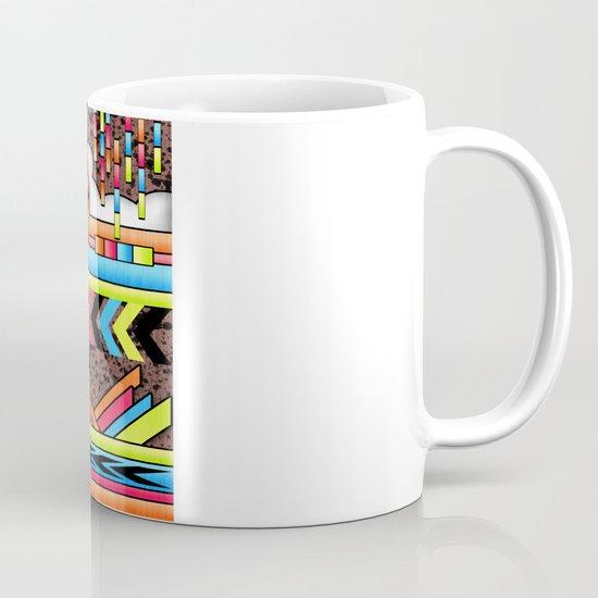 Fun Factory. Mug