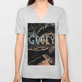 Gooey Unisex V-Neck