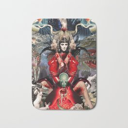 Kingdom Bath Mat
