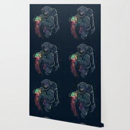 Jellyspace Wallpaper