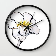 Blanco Wall Clock