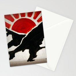 Sole Calante Stationery Cards