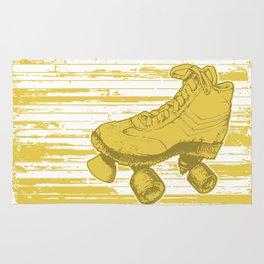 skate haven Rug