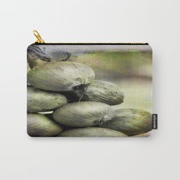 Twist of Fate Carry-All Pouch