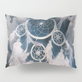Pure Dreams Pillow Sham