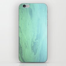 Algae  iPhone & iPod Skin